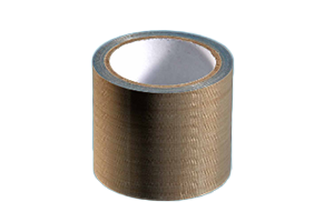 tape acrylic in tetraflon